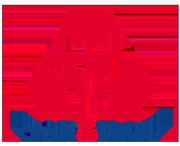 CM logo taille u