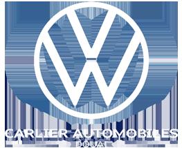 VW logo taille u