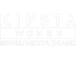 kipsta women logo blanc